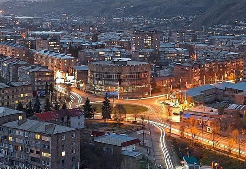 Цены на газ вызвали забастовку в Армении