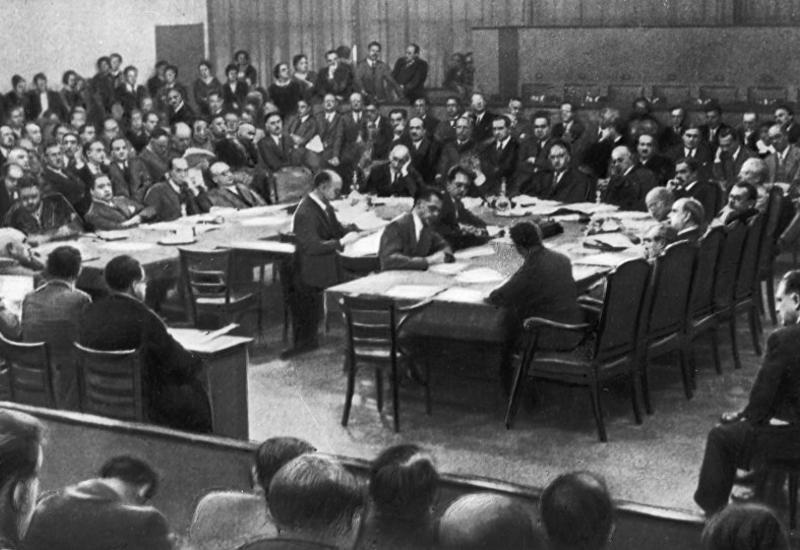 Почему армян не приняли в Лигу наций в начале XX века?