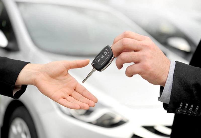 В Азербайджане сделать доверенность на машину можно будет онлайн