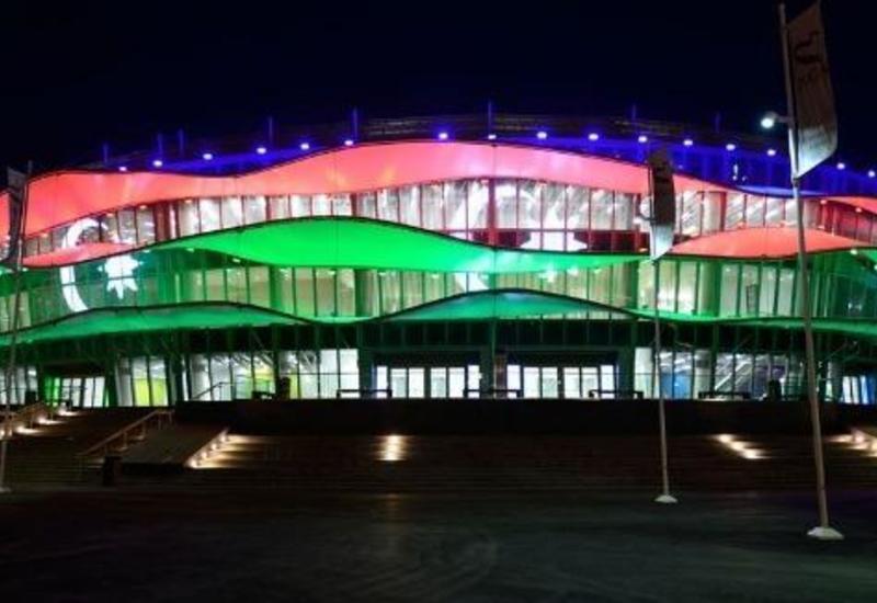 В Баку определились финалисты Чемпионата Европы по аэробной гимнастике в индивидуальной программе женщин