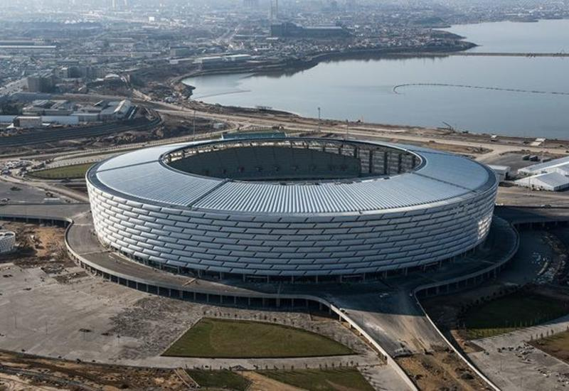 Вот что должны знать болельщики в день финала Лиги Европы в Баку