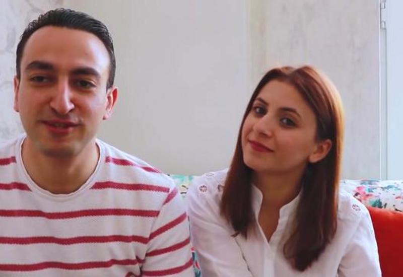 Азербайджанская семья великолепно рассказывает о Душанбе в своем блоге