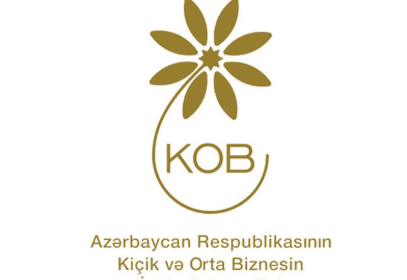 Азербайджан и Великобритания обсудили возможности сотрудничества в сфере МСБ