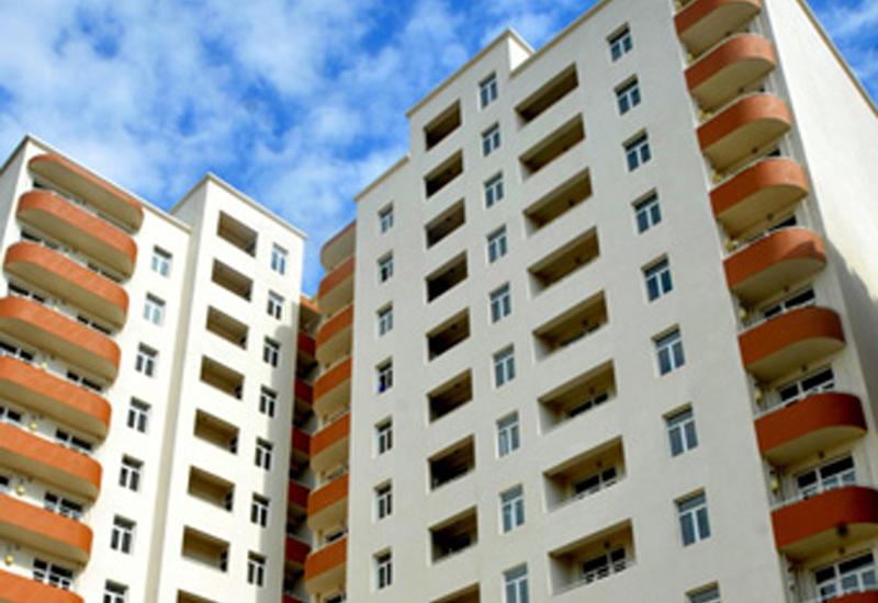 В Баку строят дом для семей шехидов и инвалидов Карабахской войны