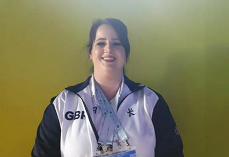 Тренер из Великобритании: Национальная арена гимнастики в Баку прекрасна