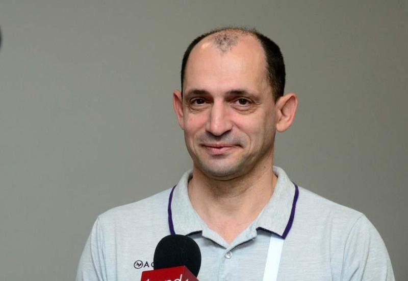Команда юниорок Азербайджана способна на большее - главный тренер сборной по аэробной гимнастике