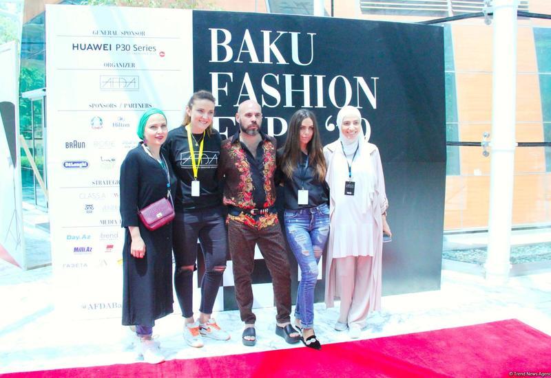 В Баку пройдет Baku Fashion Expo 2019