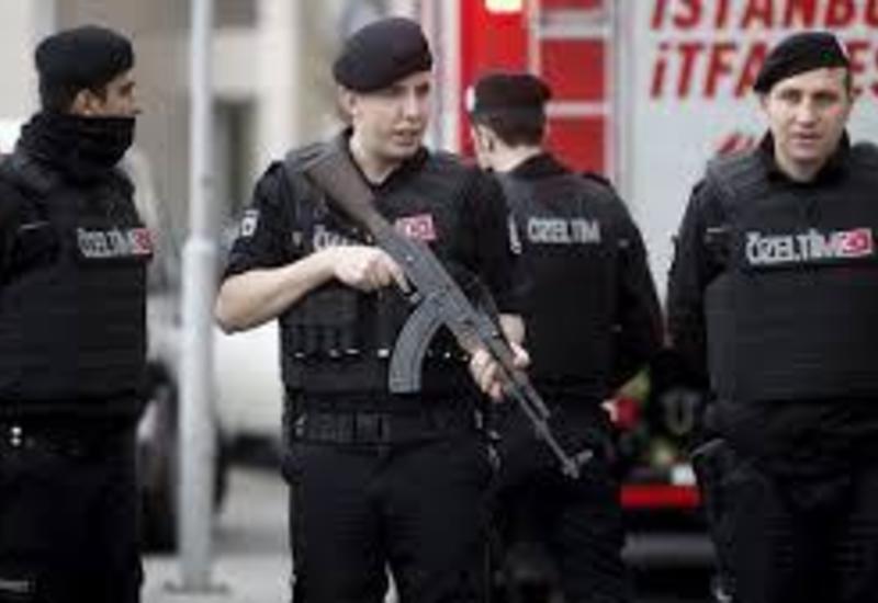 В Турции задержали особо опасного террориста