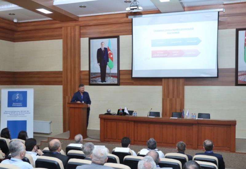В Баку приходит конференция «Актуальные проблемы современной абдоминальной хирургии»