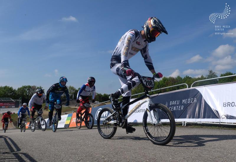 Бакинский медиа-центр продолжает сотрудничество с Международным союзом велосипедистов