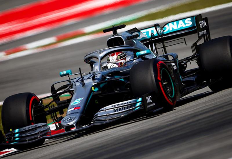 Хэмилтон стал лучшим во второй практике Гран-при Монако
