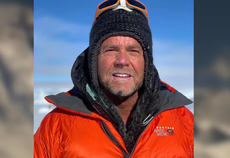 Умереть за мечту: американец скончался сразу после восхождения на Эверест