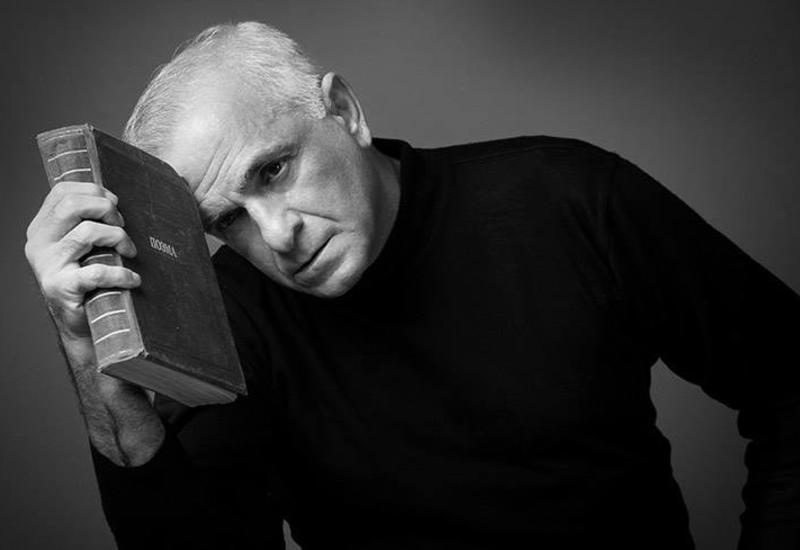 В Русской драме прекрасным спектаклем почтили память Фуада Поладова