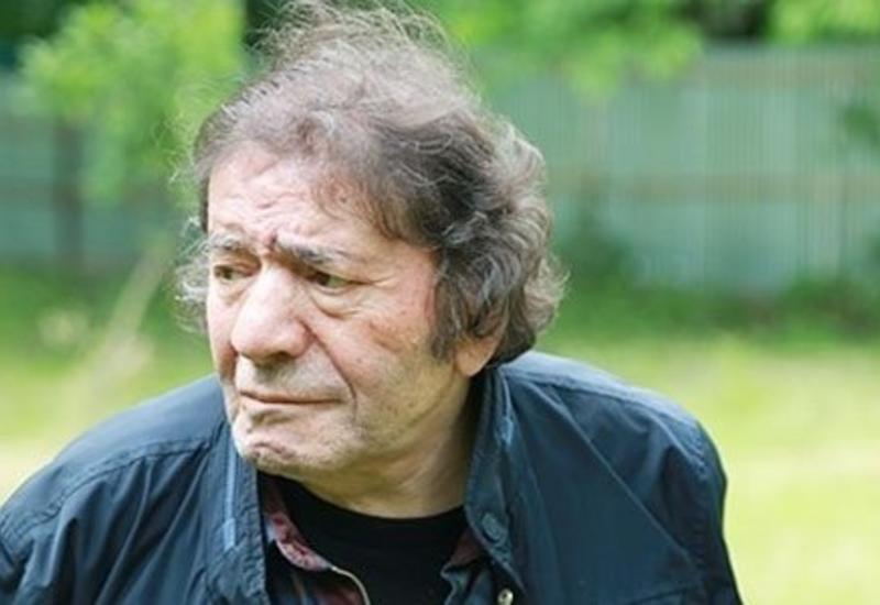 Муса Ягуб получил звание народного поэта Азербайджана