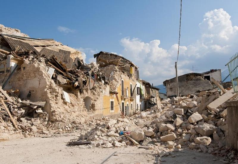 В Дагестане за ночь произошло два сильных землетрясения
