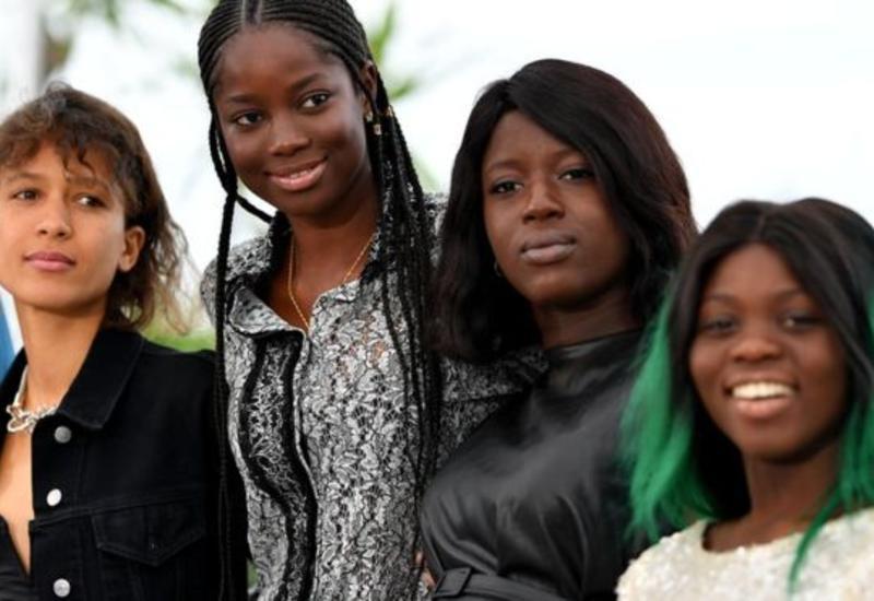 Гран-при Каннского кинофестиваля впервые получила темнокожая женщина