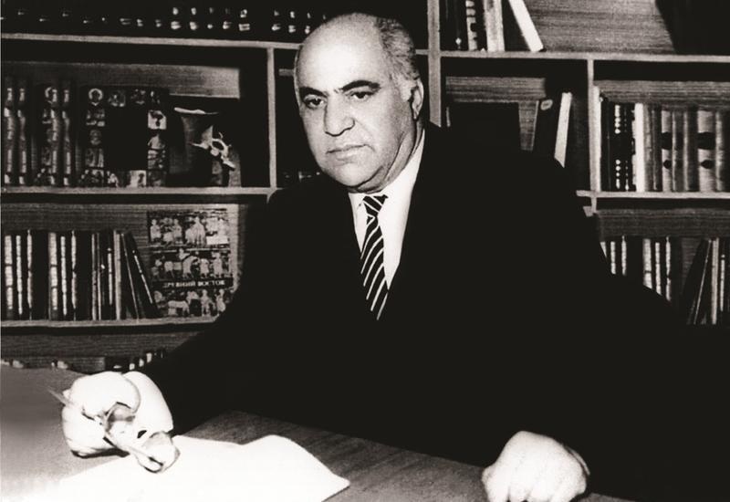 Афад Курбанов-90: Республиканская научная конференция