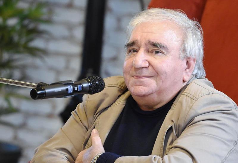 Рамиз Ровшан стал народным поэтом Азербайджана
