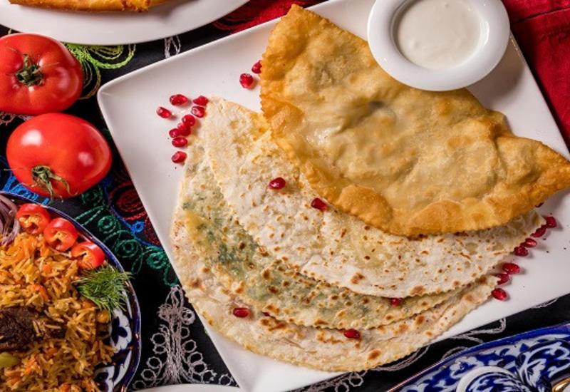 Блюда азербайджанской кухни, которые сведут с ума любого туриста
