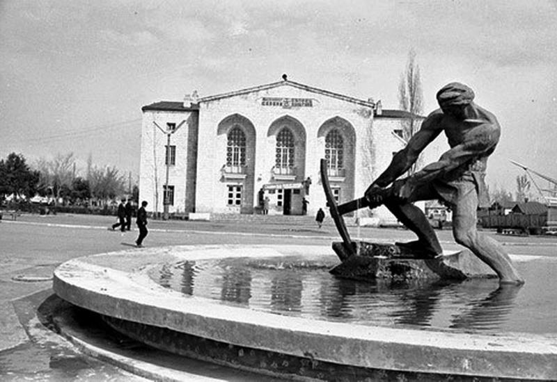 Каким был азербайджанский Агдам до армянской оккупации