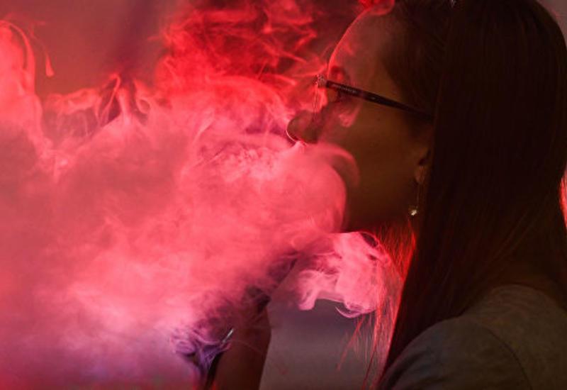 Ученые рассказали о вреде ароматизаторов для электронных сигарет