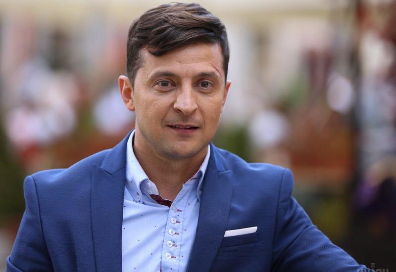 Владимир Зеленский рекомендует всем шаурму от SOCAR