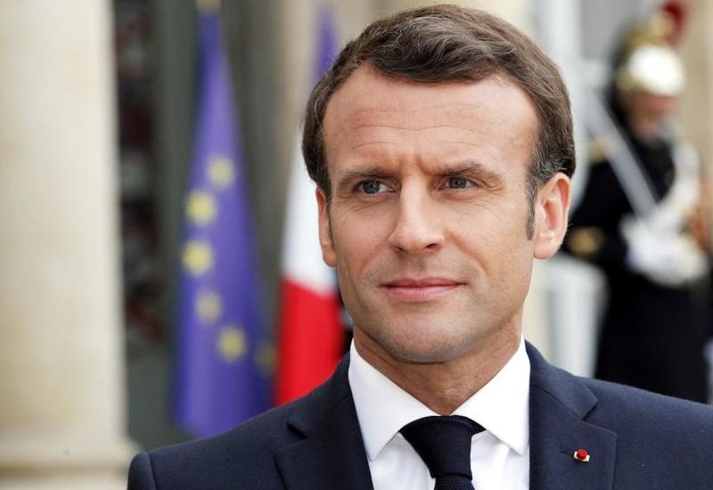 Эмманюэль Макрон: Франция будет решительно и беспристрастно работать для справедливого урегулирования нагорно-карабахского конфликта