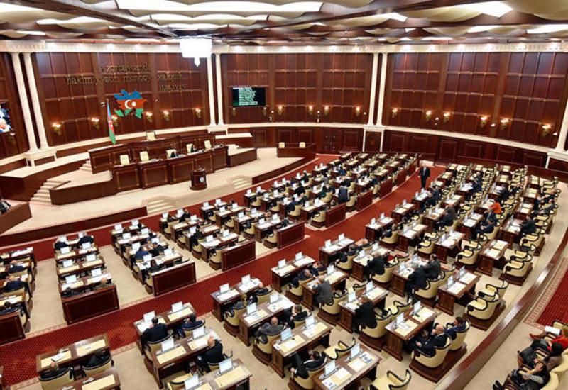 Сформирован новый состав комиссии по топонимике при парламенте Азербайджана
