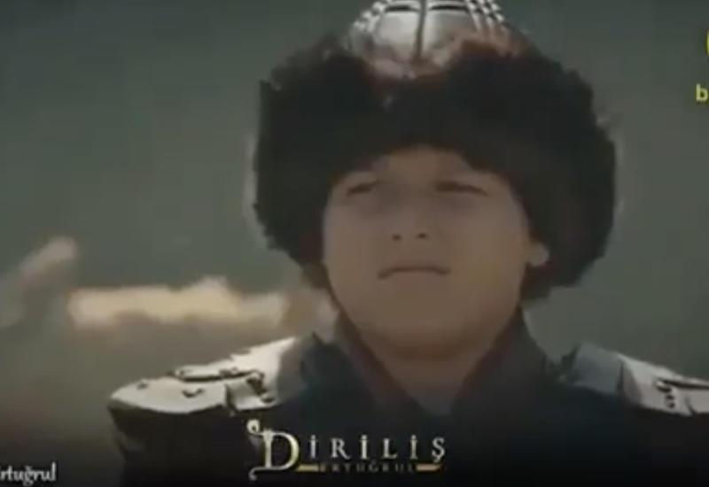 Сын Кадырова снялся в турецком сериале, который тот критиковал
