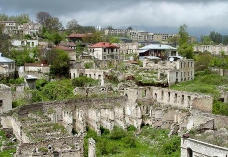 Наши шехиды - это символ героизма, свободы, независимости и непобедимости Азербайджана