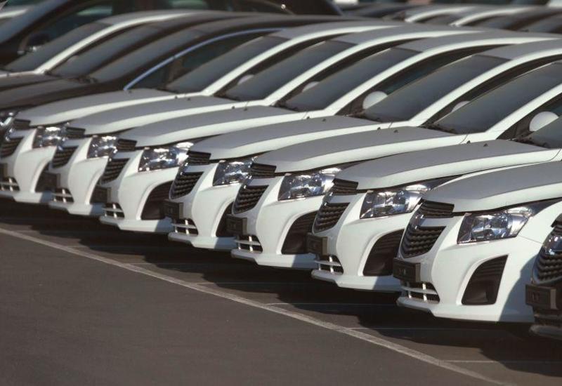 Узбекистан будет экспортировать автомобили в Азербайджан