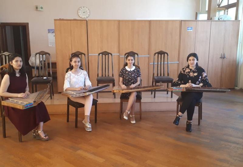 Проект Филармонии «Gənclərə dəstək» примет участие в международном фестивале