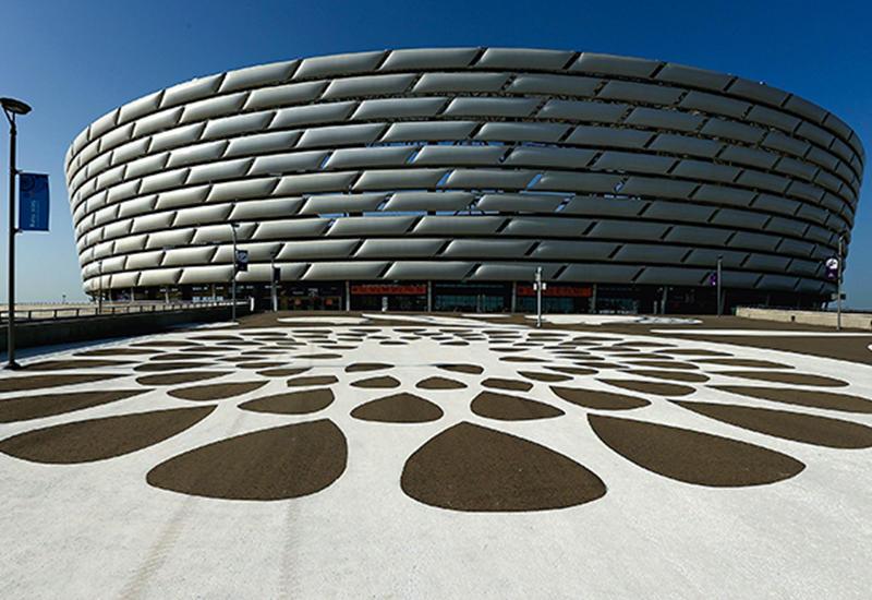 """Мир оказался шире, чем думают англичане - """"Лента.ру"""" о футбольном празднике в Баку"""
