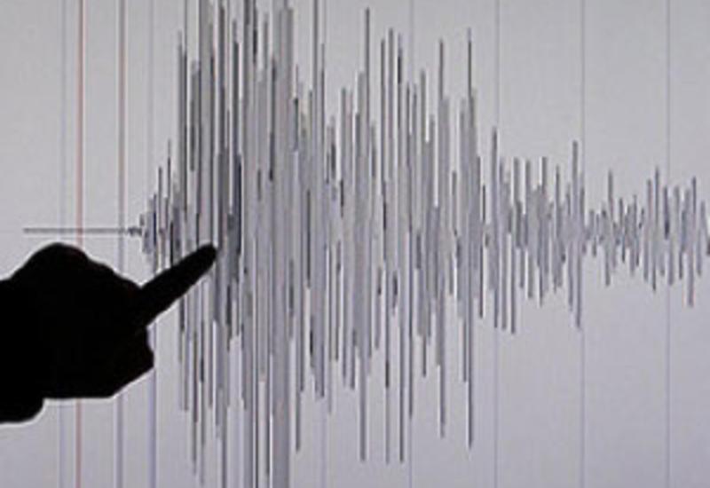 У греческого архипелага произошло сильное землетрясение