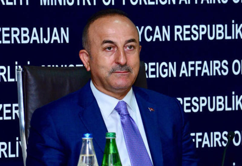 Чавушоглу: Отмена виз Азербайджана для граждан Турции - знаменательное событие