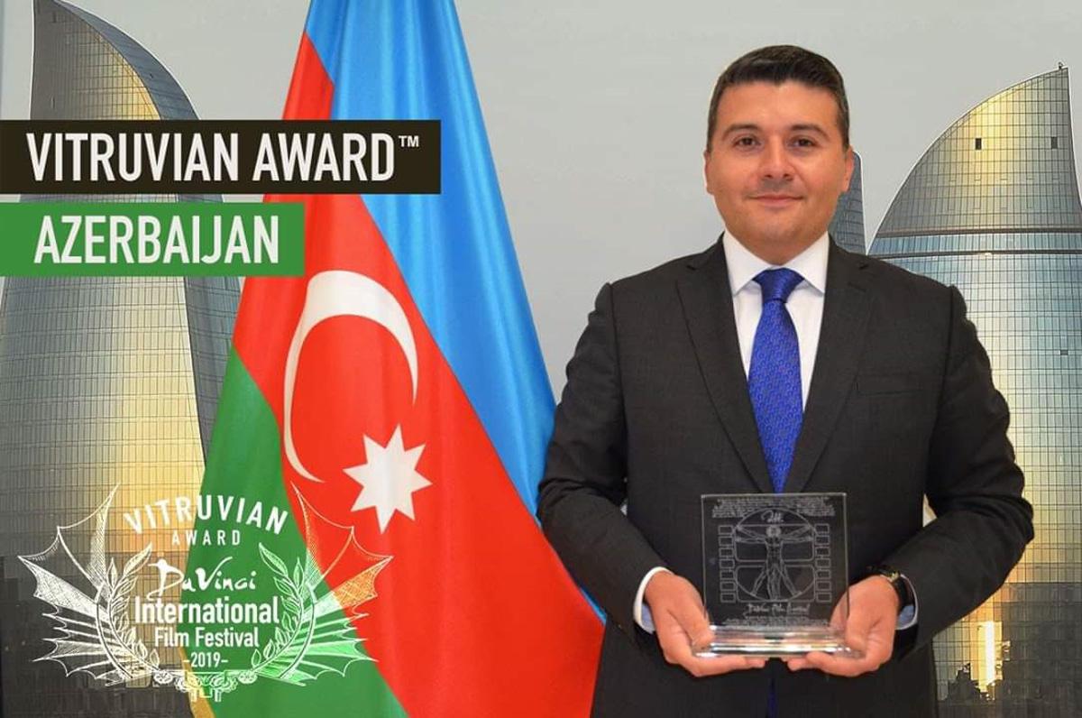 Азербайджанский фильм назван лучшим в Лос-Анджелесе