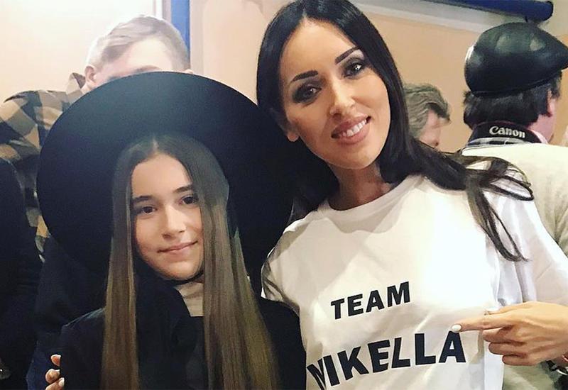 Стало известно, на что Микелла Абрамова потратила выигрыш в «Голос. Дети»