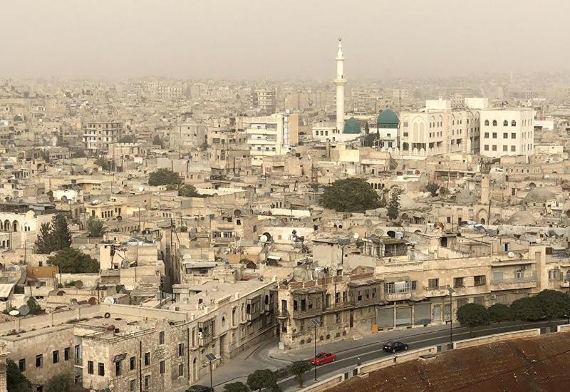 США и Израиль намерены предложить России сделку по Сирии