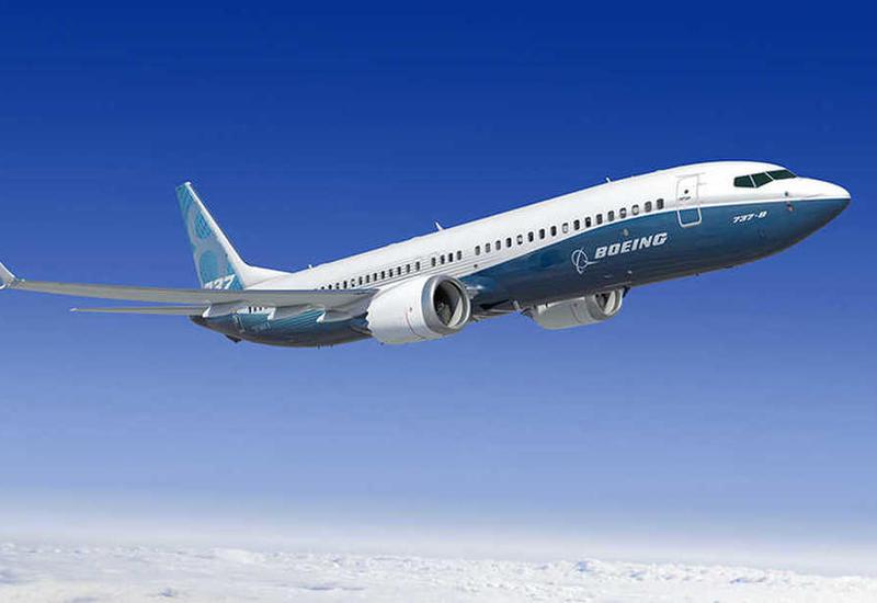 AZAL ведет переговоры с Boeing по срокам поставок самолетов 737 MAX-8