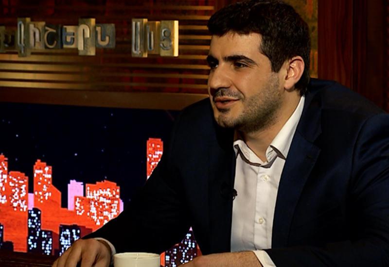 Соратник Пашиняна устроил скандал из-за счета в ресторане