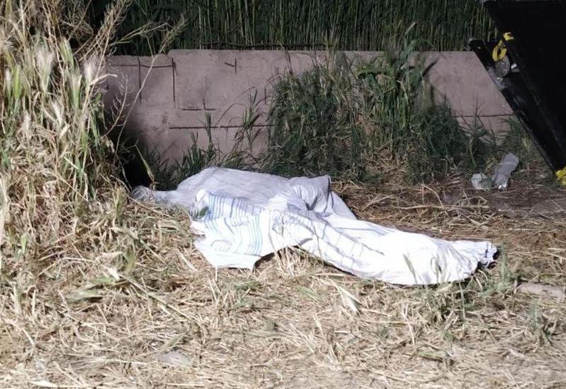 Шокирующее преступление в Армении - женщина утопила новорожденного