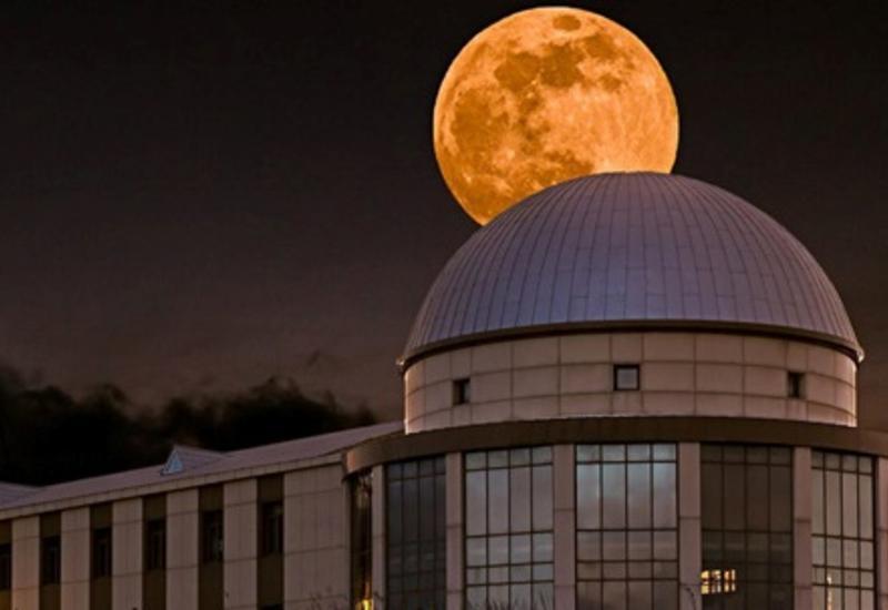 Шамахинская обсерватория обратилась к верующим: Когда будет праздник?