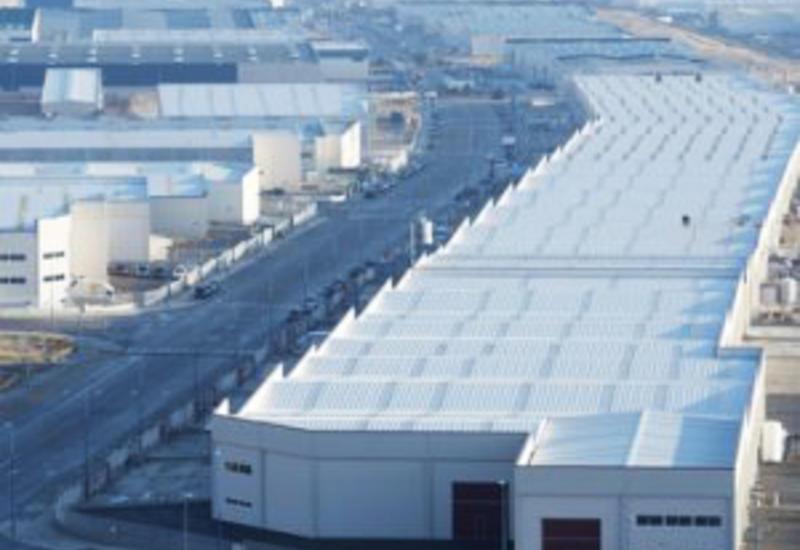 Во всех регионах Азербайджана появятся промышленные кварталы