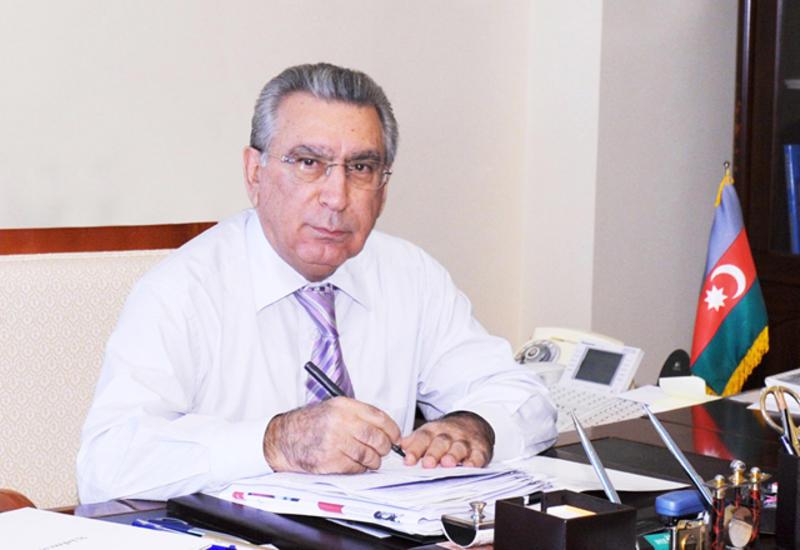 Рамиз Мехтиев: К сожалению, армянское общество все еще не нашло в себе силы увидеть реальную экономическую выгоду справедливого разрешения конфликта
