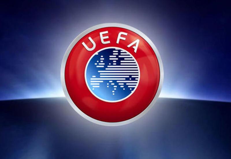 УЕФА выделил средства азербайджанскому клубу