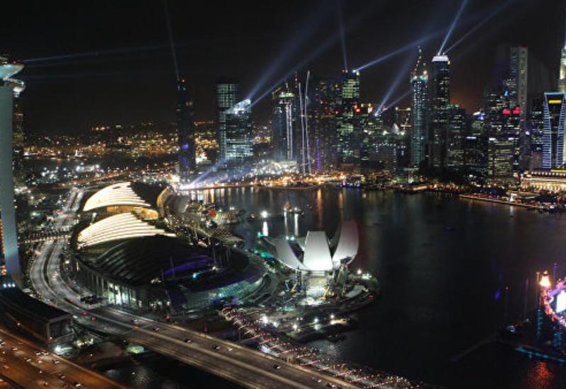 Сингапурские банки начали закрывать счета иранцев