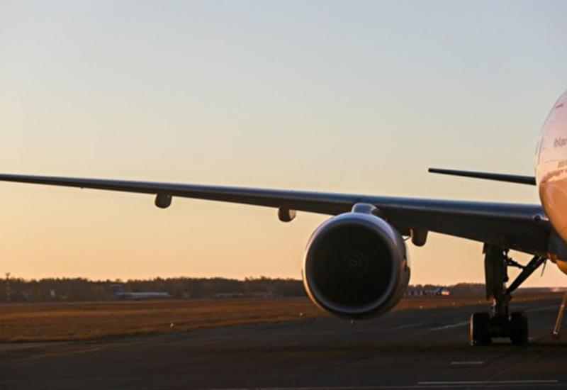 В российском аэропорту экстренно сел самолет, направлявшийся в Турцию