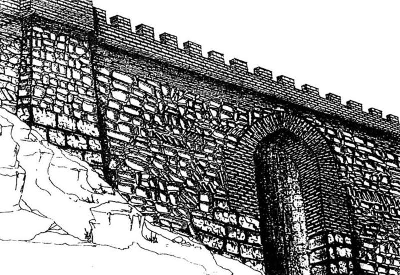 Алинджа-гала: История неприступной крепости древнего Азербайджана