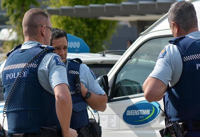 В Новой Зеландии задержали мужчину, угрожавшего взрывом на базе ВВС