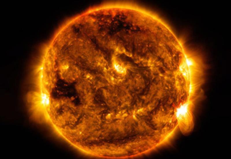 Раскрыта главная тайна Солнца